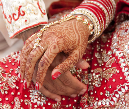 chicagoland venue for Indian weddings