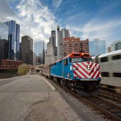 Chicagoland Transportation Options