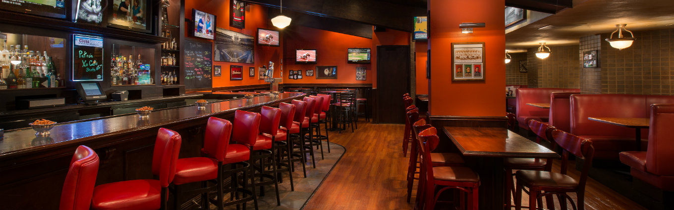 Discover Our Foxes Sports Bar and Grille
